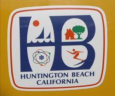 Huntington Beach by HBFarker