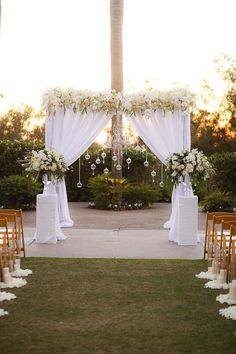 Wedding ceremony. Picking out a place for your wedding day ceremony can be just as crucial as selecting the wedding reception location.