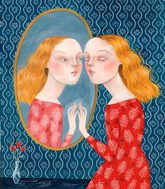helena perez garcia illustration 6 mirror gouache pattern.jpg