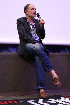 Jean-Pierre Darroussin lors du débat de De bon matin. 22/07/14