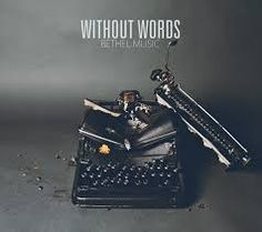 music album cover - WITHOUT WORDS