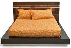 pictures of reclaimed wood | recycled wood platform bed the urban rustic collection reclaimed wood ...