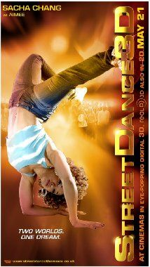 StreetDance 3D (2010) not the best