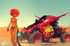 Summer 4 by soft-h on DeviantArt