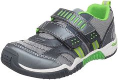 Tsukihoshi CHILD40 Denali Sneaker (Toddler/Little Kid) Tsukihoshi. $42.52. Please note that this item runs a half size larger. Machine washable for your convenience. Rubber sole. Removable antibacterial green tea-infused insole fights odor. Synthetic and mesh. Lightweight and flexible