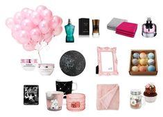 ö by iina-lavikainen on Polyvore featuring beauty, Giorgio Armani, Yves Saint Laurent, Jean-Paul Gaultier, Lancôme, Nordstrom Rack, iittala, GlamGlow and Marimekko