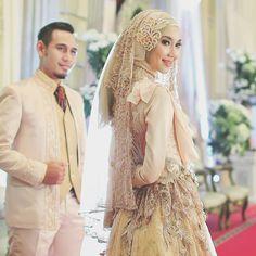 from wedding Nia  Fifin  Gown by @kebayalaksmi  Decor by @laksmidecoration  Mua by @alzan_adara_makeup Taken by @deekayphotography Venue @acc unair  #weddingsurabaya #decorationsurabaya #preweddingsurabaya #muasurabaya #surabayaweddingvendor #indonesiaweddingvendor #hijabsurabaya #muslimwedding  #bridestory #thebridestory #mywed #surabaya #kebayamuslimah  #traditionalweddingsurabaya #surabaya  #fotografersurabaya  #weddingsurabaya #muasurabaya  #exploreindonesia  #love  #instagood #elegance…