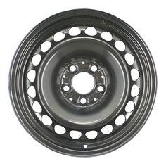 "Mercedes C240 2003 16"" Wheel Rim 65212"