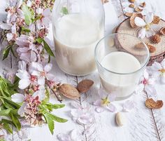 Même s'il est une source précieuse de calcium, le lait n'est pas toujours apprécié des Français. Mais par quoi le substituer ? Nos suggestions, du matin au soir …