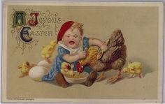 When Easter attacks... Again! by matthewkirscht, via Flickr