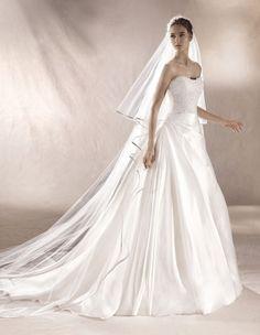 wedding dress sayoko