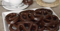 Hungarian Recipes, Hungarian Food, Cakepops, Waffles, Cake Recipes, Sausage, Lemon, Snacks, Food And Drink