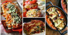Siete pronti per questo viaggio culinario vegetariano, che nemmeno il più grosso fan della carne potrebbe rifiutare?