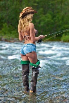 lets go fishin !