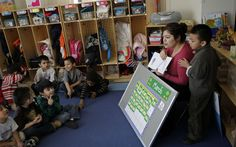Study Finds Merit In Classroom-Based Autism Therapy