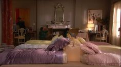 blair waldorf sleepover - Google Search