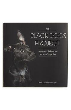Quarto 'The Black Dogs Project' Book available at #Nordstrom