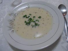 Receita de Creme de batata com queijo. Enviada por Francine Yuri e demora apenas 30 minutos.