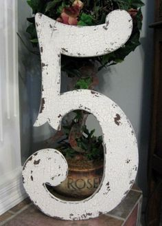 5...I'm sure I could use this somewhere