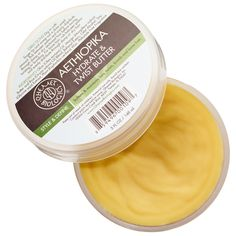 What it is:A thick, dense moisturizing butter formulated with olive and rice bran oils and mango butter. What it is formulated to do:This luxurious hair butter is designed to moisturize dry, coily hair while providing a soft, natural hold for stylin