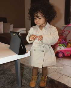 Best of kids fashion Cute Mixed Babies, Cute Black Babies, Beautiful Black Babies, Cute Babies, Black Baby Girls, Black Kids, Fashion Kids, Baby Girl Fashion, Toddler Fashion