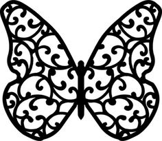 Free SVG Files for Silhouette, Cricut, and other electronic cuttters. Cricut Air, Cricut Vinyl, Svg Files For Cricut, Kirigami, Silhouette Projects, Silhouette Design, Paper Cutting, Die Cutting, Svg Files For Scan And Cut