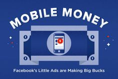 While Facebook's IPO is getting annoying for every investor, Facebook is powering up one of its most important features: Mobile. Currently the only way to advertise in the app is via sponsored stories which were introduced a couple of months ago. I found a nice infographic which displays the importance of Facebook's mobile business sector and shows some interesting facts about its usage and monetarization.