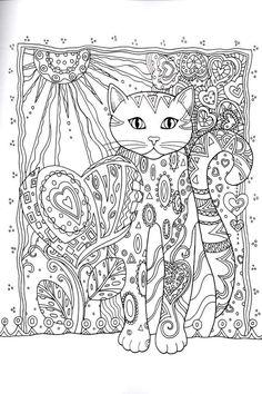 Creative Haven Cats Coloring Book Adult Dover Amazon Dp 0486789640 Refcm Sw R Pi EjRUwb12VR4TQ