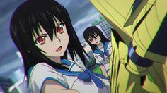 [FFF] Strike the Blood – 24 BD Uncensored English Sub   Small Anime Subtitle