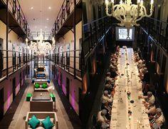 Het Arresthuis Hotel, Roermond – Netherlands » Retail Design Blog