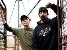 Jake & Josh Harris : Deadliest Catch