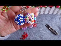 水晶串珠 趣味小物 轉運球(款式4) - YouTube