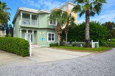 Shore is Nice - 3 Bedrooms Seaside, FL Rental | Cottage Rental Agency