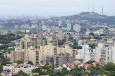 Imóveis de Porto Alegre se valorizam na última década