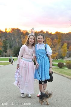 diy Halloween Costumes bff - Best Tween Halloween Costumes You Can Make Together