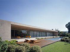 Casa Viejo / Mathias Klotz (Santiago)