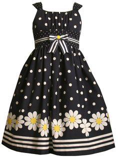Bonnie Jean Girls Little Girl Summer Dresses, Baby Girl Christmas Dresses, Girls Formal Dresses, Kids Outfits Girls, Girl Outfits, Best African Dresses, Kids Dress Patterns, Frocks For Girls, Everyday Dresses