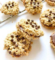 Healthy Desserts, Delicious Desserts, Yummy Food, Healthy Recepies, Granola, Diet Cake, Yogurt, Biscotti Cookies, Vegan Dishes