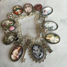 another bracelet of Queen Victoria