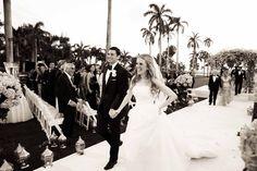 Donna Newman photography - celeb wedding photographer
