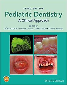Pathophysiology of disease 6th edition pdf patho pinterest pediatric dentistry a clinical approach 3rd edition pdf version fandeluxe Gallery