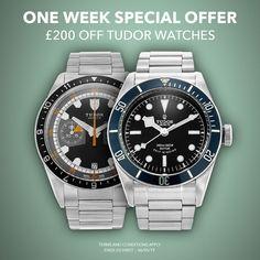 68263765457 7 Best Watches under £2000 images