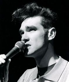 Morrissey (The Smiths)