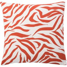Complete the look of your couch with this Andrew Charles Animal Print Throw…