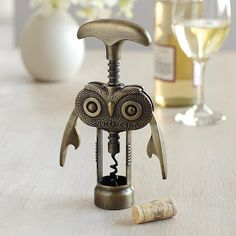 cool wine bottle opener