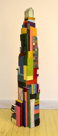 Jesse Hickman - Higher Grounds House - ArtPrize Entry Profile - A radically open art contest, Grand Rapids Michigan