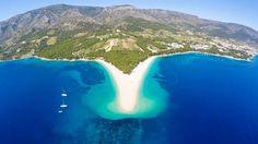 Isola di Brac - Croazia