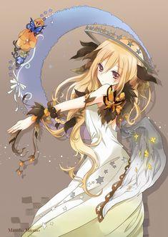 「秋」/「ラノ」の作品 [pixiv] #anime #illustration