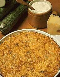 Recette Gratin de courgettes au curry  : Simple et diététique, un GRATIN de COURGETTES qui du PUNCH grâce au CURRY qui relève délicieusement la recette cla...