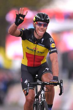52nd Amstel Gold Race 2017 / Men  Arrival / Philippe GILBERT Celebration / Maastricht Valkenburg / Men /